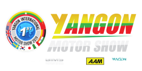YANGON MOTOR SHOW